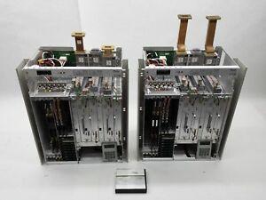 Pair Of Harris Constellation 155 Tx rx 6197 5945mhz 6ghz Radio Assembly