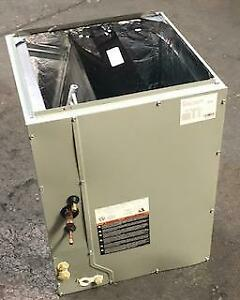 Trane 4nxcc005as3hraa 3 Ton Ac hp Variable Speed Down horizontal Cased a Coil