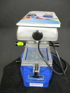 401 Dental Lab Vacuum Former For Mouth Guard Thermoforming