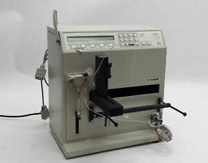 Gilson 234 Autoinjector Hplc Sampling Auto Injector Lab Autosampler Unknown