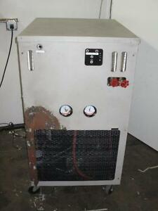 Haskris R550 Water cooled Refrigerated Laboratory Recirculating Chiller Cooler