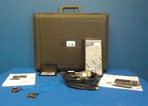 Lecroy Teledyne Ms 500 500mhz 2gs s 18ch Mixed Signal Oscilloscope Ms500