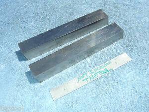 Tool Bits Latrobe Dyna cut M43 1 X 7 Square Machinist Lathe Mill Toolmaker