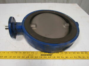 Keystone Fig 999 12 Resilient Seat Wafer Type Butterfly Valve 175psi 723 Trim