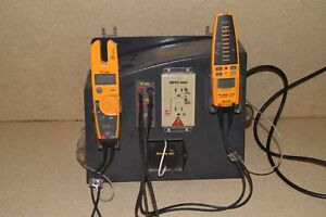Fluke T5 600 Electrical Tester T pro Electrical Tester Testing Station