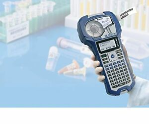 Handheld Label Printer For Bmp21 Idpal Labpal Easy To Use bestseller