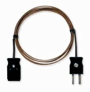 Fluke 80pj ext Extension Wire Kit For J type Thermocouples