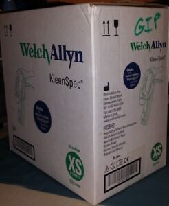 24 Welch Allyn 590xs Kleenspec Disposable Vaginal Specula Obgyn Gynecology Exam