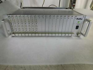Truetime 560 138 Distribution Amplifier T36278