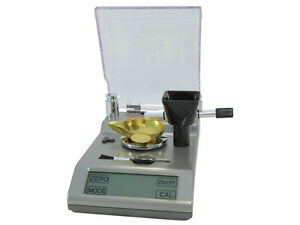 New Lyman Accu-Touch 2000 Electric Powder Scale 7751558