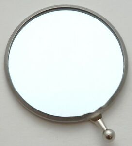 New Blue Point Ga295 1a Replacement Mirror Round 2 1 4 Diameter Made In Usa