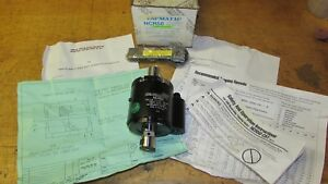 Cst Tapmatic Tapping Head Ncr50 New In Box