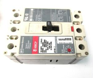 Cutler hammer Hmcp150t4c 150a 3p Motor Circuit Protector Breaker chip Ud 33
