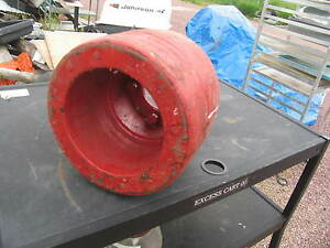 International Ih Farmall Tractor Pulley H M Super H M Mta