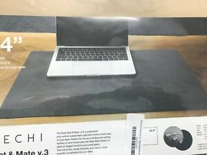Satechi desk mat mate 24 x 14 v3 0 with water resistant nano technology 11 Shi