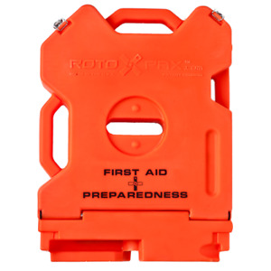 Rotopax 2 Gallon Storage Container First Aid