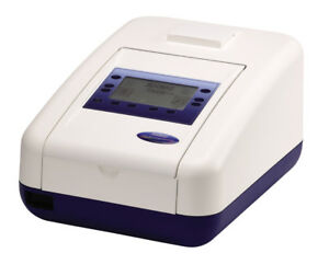 Jenway 730501 7305 Uv Visible Spectrophotometer