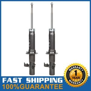 For Honda Civic Exc Wagon Qty2 Front Left Right Shocks Struts Absorber 341136