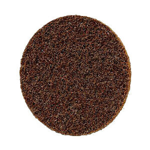 3m 07480 Scotch Brite Roloc Surface Conditioning Disc Coarse 2 Inch 25 Discs