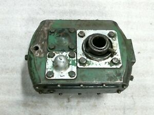 Used Alvey H 020 t Speed Reducer 19 6 Ratio 07546 60 Day Warranty