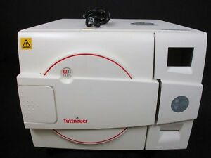 Ez11 Plus Dental Steam Autoclave Sterilizer For Instruments