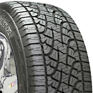 1 New 275 55 20 Pirelli Scorpion Atr 55r R20 Tire 17828