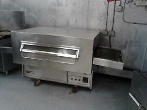 Middleby Marshall Ps 360 Pizza Oven