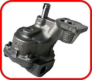 1967 1994 Chevrolet 350 5 7l V8 High Pressure Oil Pump