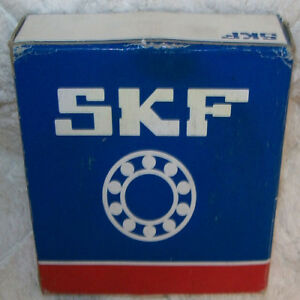 6012 2rs1gjn Skf New Single Row Ball Bearing