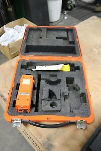 Wild Heerbrugg Survey Hard Case With Battery