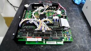 Tomtec 020054 38 Q3 Main Pwa board A 020534 01 I o Expansion Pwa Pcb