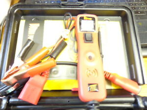 Power Probe Power Probe Iii With Case And Accessories Red