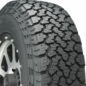 1 New Lt235 80 17 General Grabber Atx 80r R17 Tire 43615