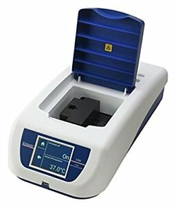 Jenway 720501 Uv visible Scanning Spectrophotometer Fitted