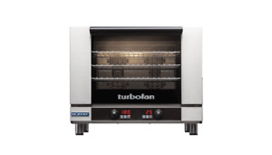 Moffat Turbofan Full size Digital electric Convection Oven