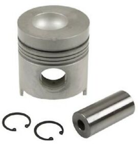 D6nn6108y New Ford New Holland Tractor Piston 7000 755 7600 7700 83912026