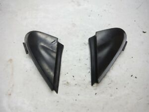 2002 Honda Civic Si Ep3 M T Interior Mirror Trim Cover Oem 2001 2003 2004 2005