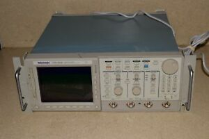 Tektronix Tds 684c Tds684c Color 4 Channel Digital Real time Oscilloscope 1ghz