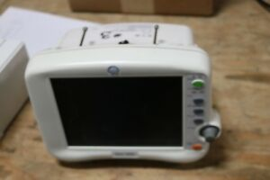 Ge Patient Monitor Dash 3000 Missing Handle