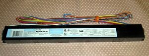 New Never Used Philips Advance Icn 4s54 90c 2ls g Fluorescent Ballast