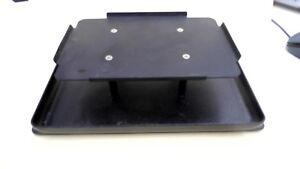 Tomtec Quadra Solid Bottom Plate Reservoir Nest 1 5 Legs