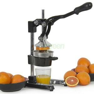 Heavy Duty Press Commercial Manual Pomegranate Juicer Extractor Home Diy us