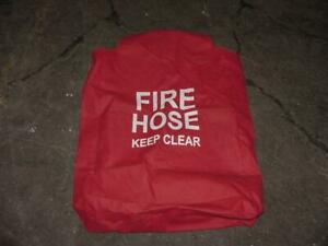 United Fire Safety 138 29 4kr24 Fire Hose Swing Reel Cover 30714