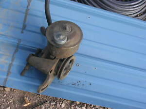 Tractor Power Steering Pump Case Ford Ih Oliver Allis John Deere