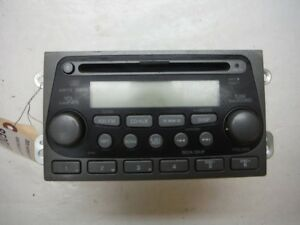 2005 Honda Element Ex Awd Factory Am Fm Radio Cd Player Oem 2003 2004 2006