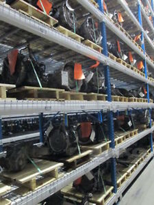 2013 Jeep Grand Cherokee Automatic Transmission Oem 40k Miles Lkq 162433038