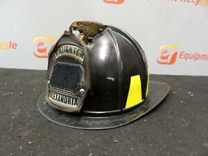 Morning Pride Ht bf2 hdo Firefighter Helmet Fire Eagle Emt Fireman Cairns