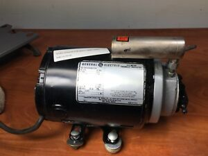 Gomco Pump Suction Vacuum Aspirator Replacement Pump Tested And Working