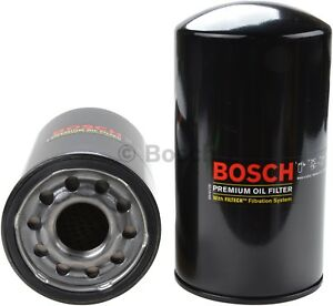 New Ford F E series Exursion Econoline Super Duty Engine Oil Filter Bosch