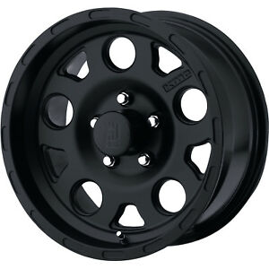 18x9 Black Xd Xd122 Enduro 5x5 0 Rims Nitto Trail Grappler 285 65 18